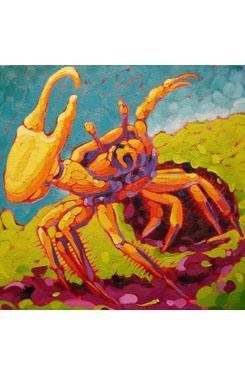 art by Jo Jasper Dean