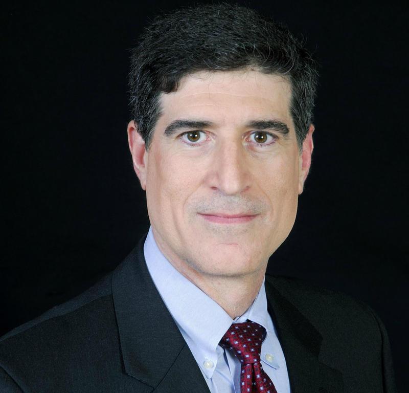 Jeffrey Mittman