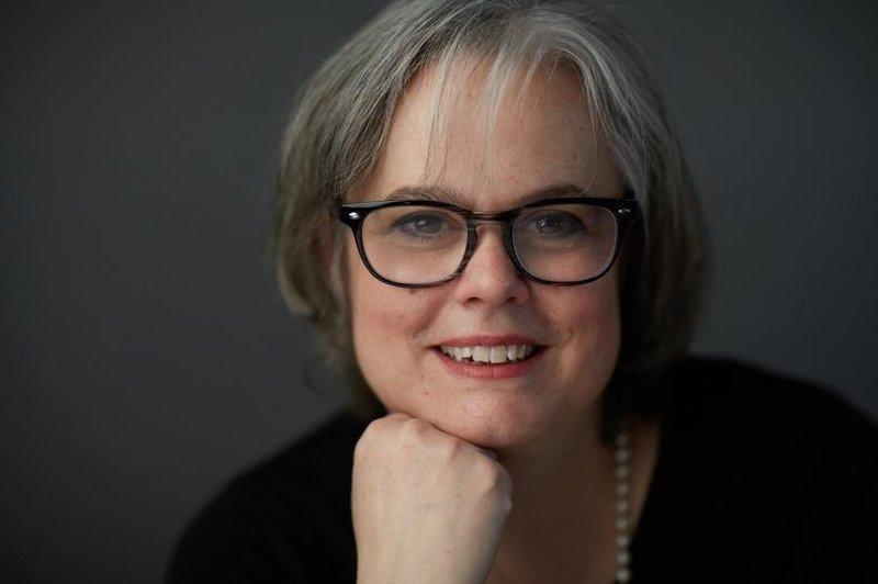 NPR's ombudsman, Elizabeth Jensen.