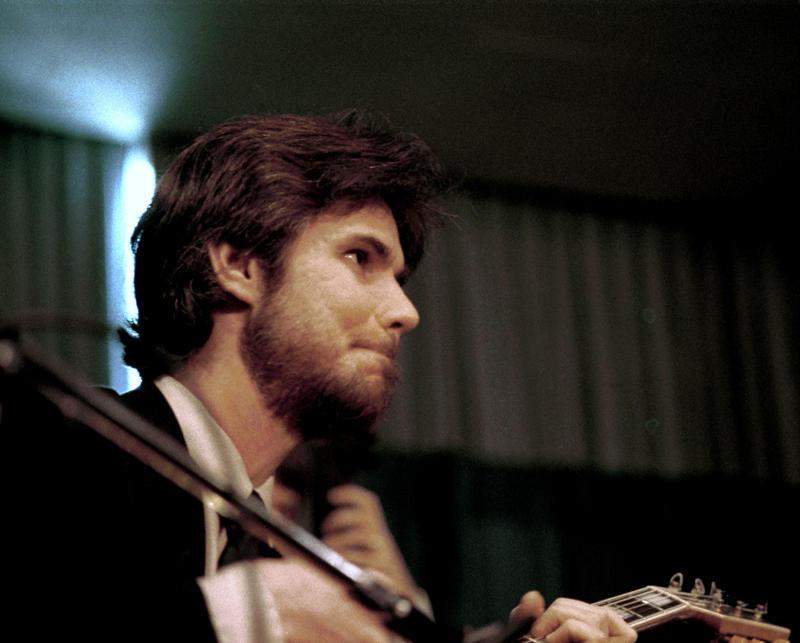 Chris Flory-1983