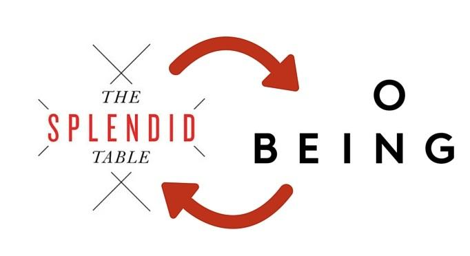"""The Splendid Table"" and ""On Being"" will switch broadcast times."