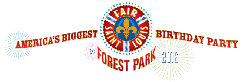 Fair St. Louis is happening in Forest Park this weekend.