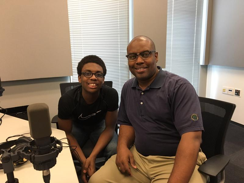 How do you talk about policing with your children? Gregory Carr, Sr., and Gregory Carr, Jr., discuss the impact policing has had on their lives.