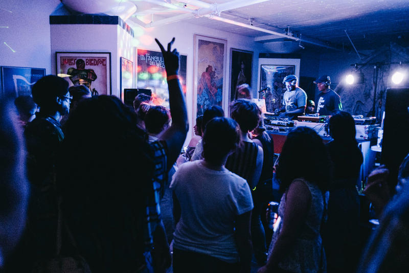 DJ Needles