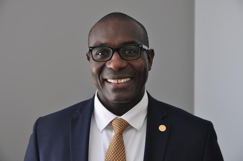 St. Louis Board of Aldermen President Lewis Reed announced on Tuesday he's making another bid for mayor.
