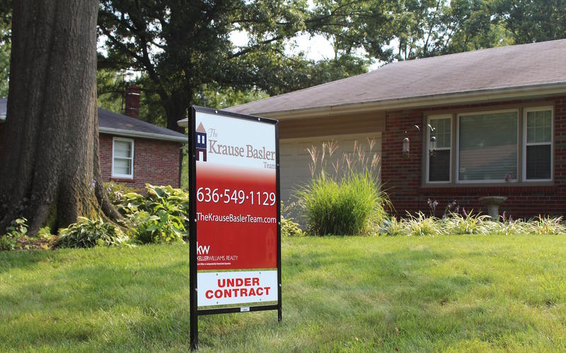 Home sales — and prices — are recovering in Ferguson, according to real estate agents.