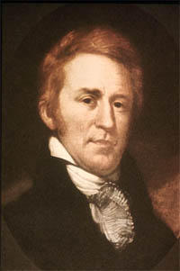 Explorer William Clark is most well known for his famous expedition with Meriwether Lewis. A few years prior, in 1798, he traveled to Spanish Louisiana.