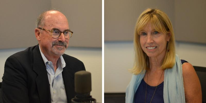 "Tim Greaney and Sidney Watson, law professors at Saint Louis University, joined ""St. Louis on the Air"" to discuss the Aetna pull-out's impact on the Affordable Care Act."
