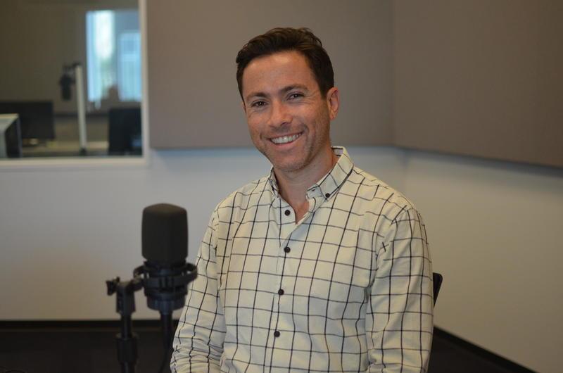 Jake Rosenfeld is a sociology professor at Washington University who studies labor movements in the U.S.