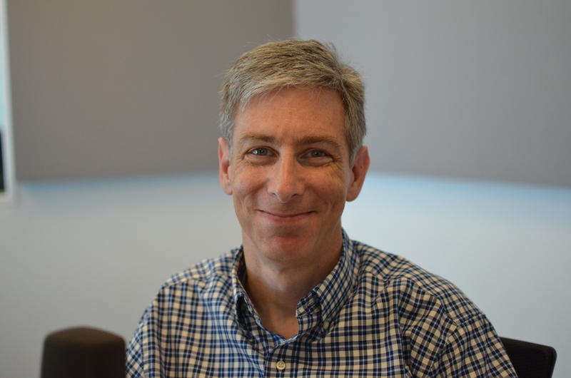 Peter Kastor, a professor of history and American culture studies at Washington University in St. Louis, joined St. Louis on the Air on Tuesday.
