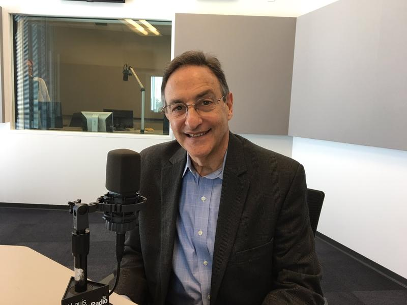 Ira Flatow, the beloved host of PRI's Science Friday, joined St. Louis on the Air to discuss the importance of science, STEM education and more.