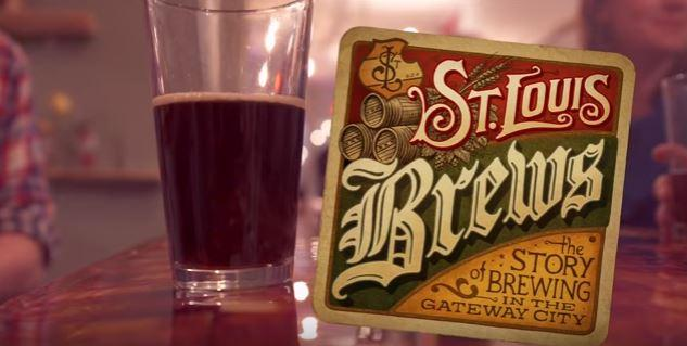 """St. Louis Brews"" is a work-in-progress documentary from local filmmaker Bill Streeter. Extended clips of the film will be shown at St. Louis International Film Festival's opening night on Nov. 3."