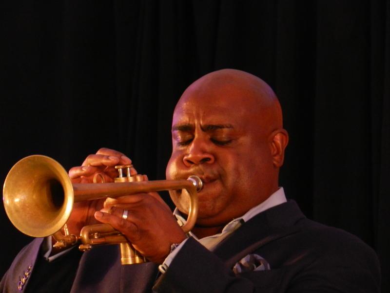 Terrell Stafford-2016