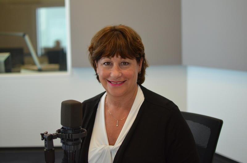 Missouri Senator Jill Schupp.