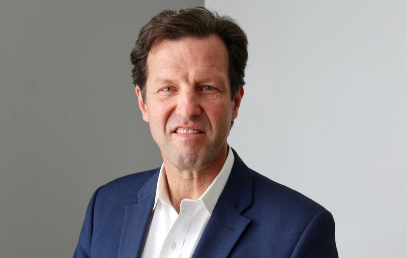 Russ Carnahan October 2016