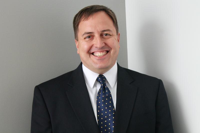 Jay Ashcroft
