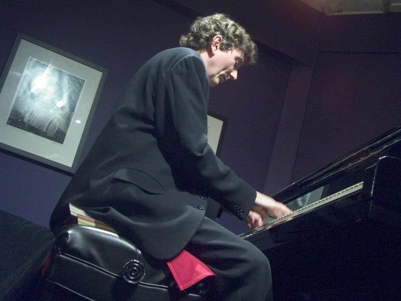 Ray Kennedy-2003