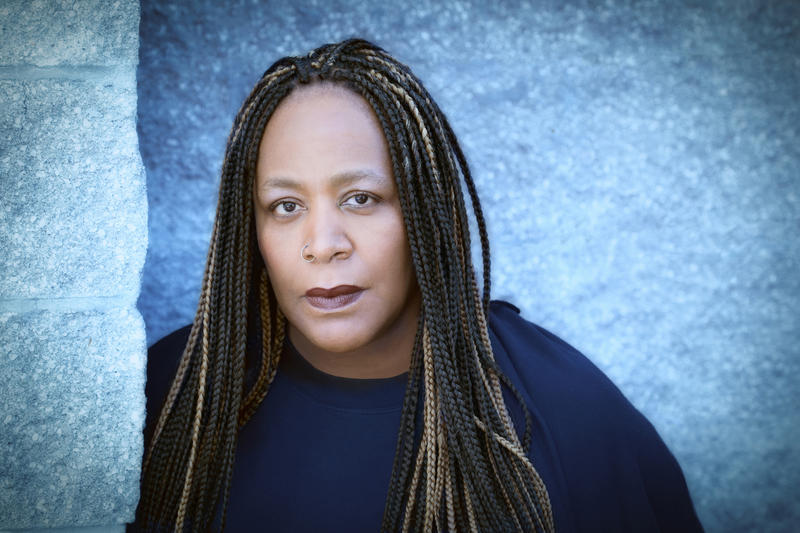 Playwright Dael Orlandersmith