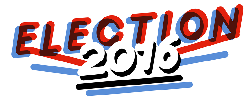 Election2016 logo