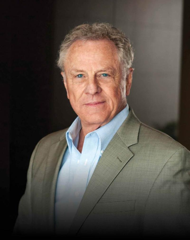 Morris Dees, co-founder, Southern Poverty Law Center.