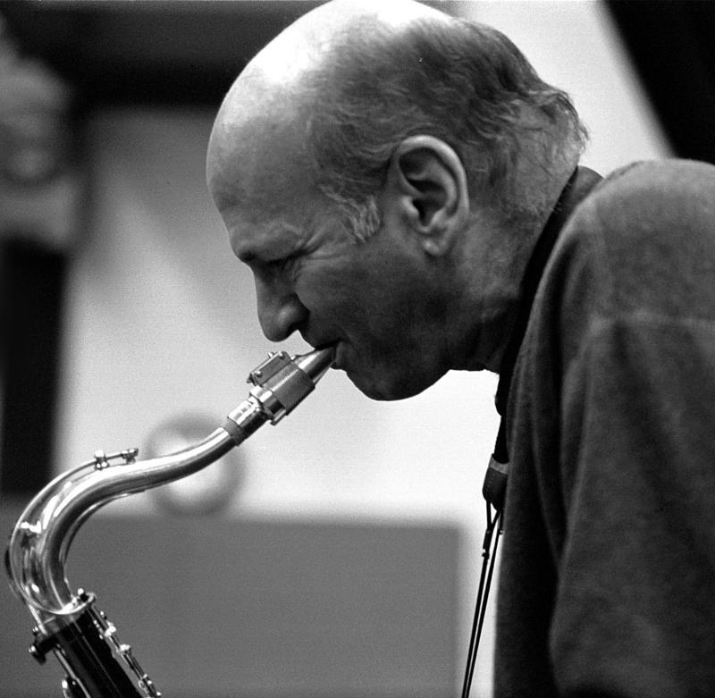 David Liebman-2002