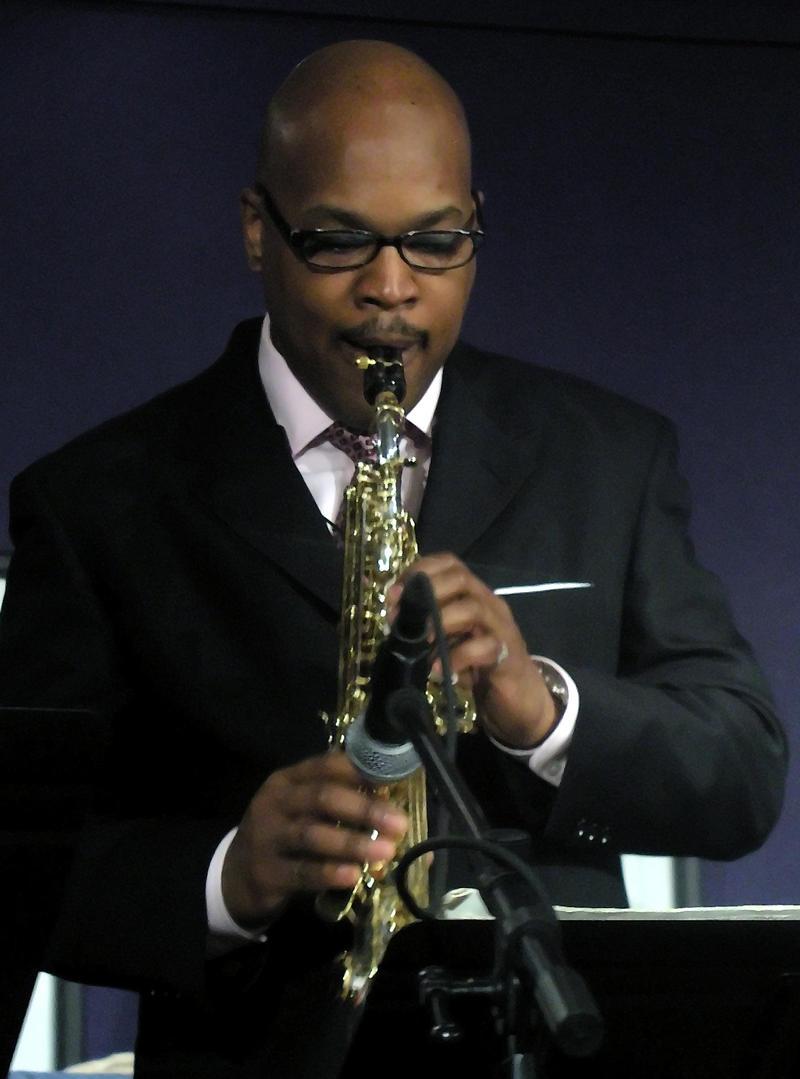 Greg Osby-2006