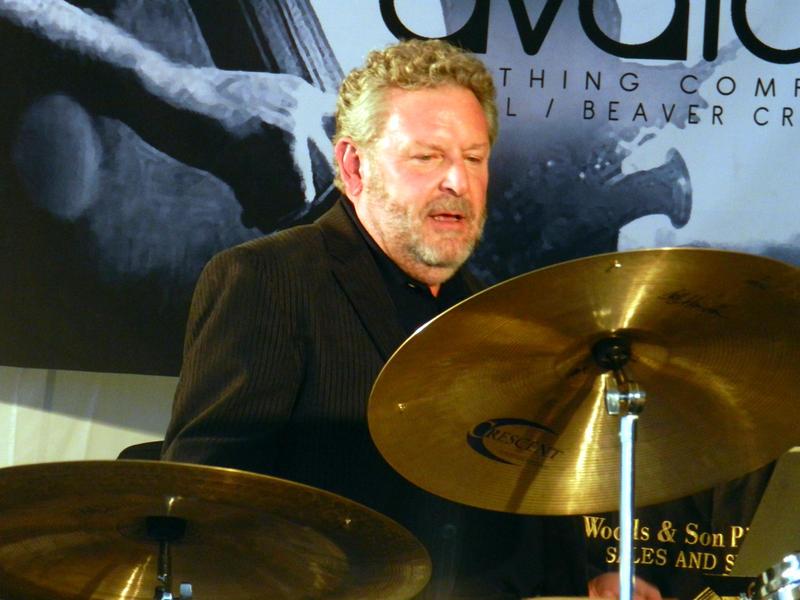 Jeff Hamilton-2014