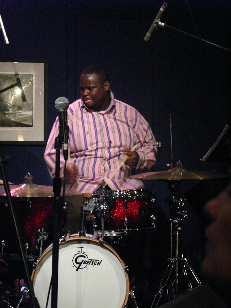 Johnathan Blake-2012