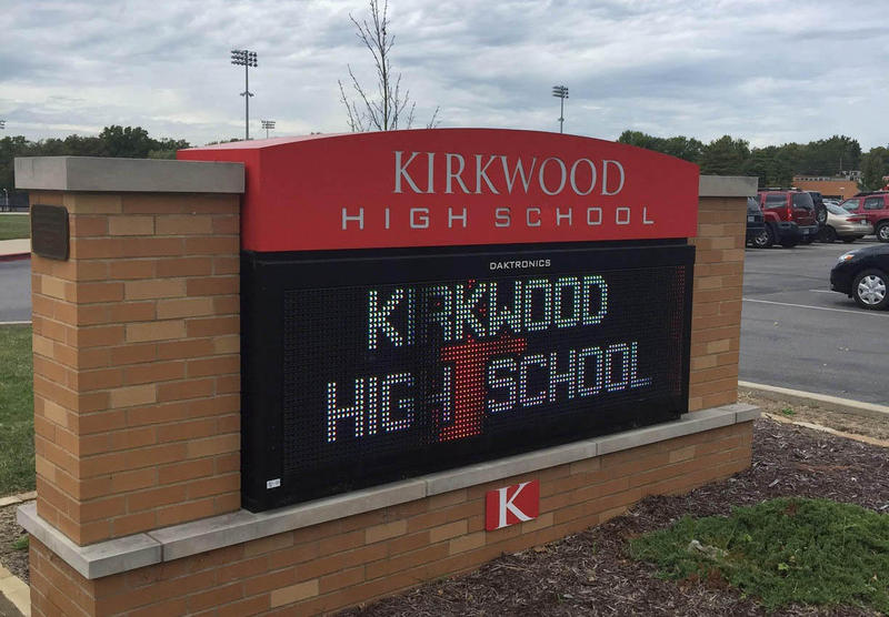 Kirkwood High School increased the number of students taking AP tests last school year by about 200, largely through encouraging more students of color to enroll.