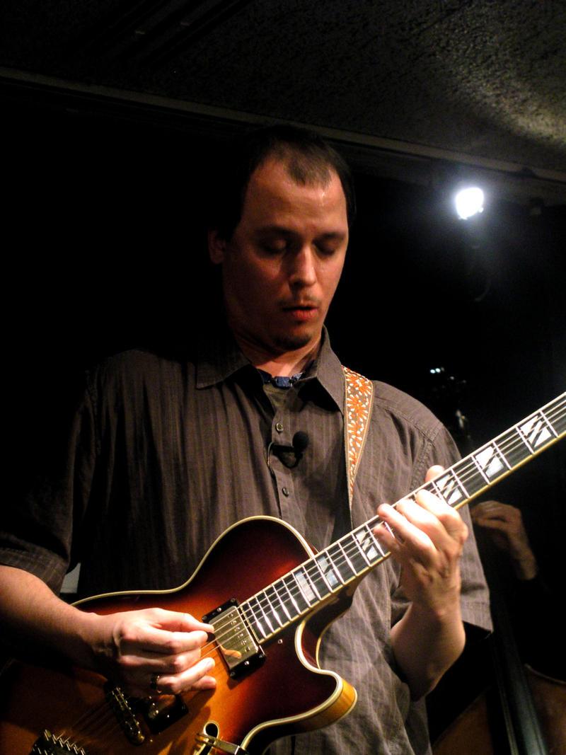 Kurt Rosenwinkle-2006