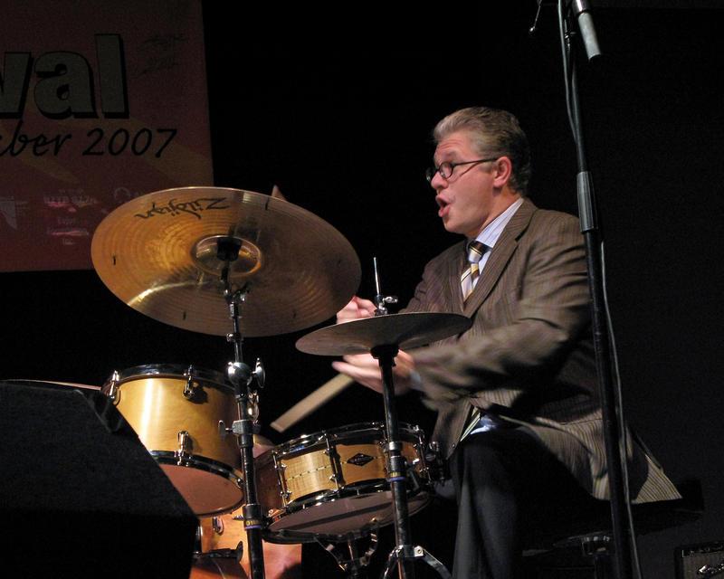 Matt Wilson-2012