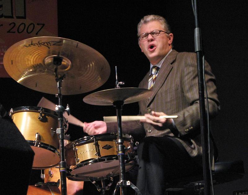 Matt Wilson-2009
