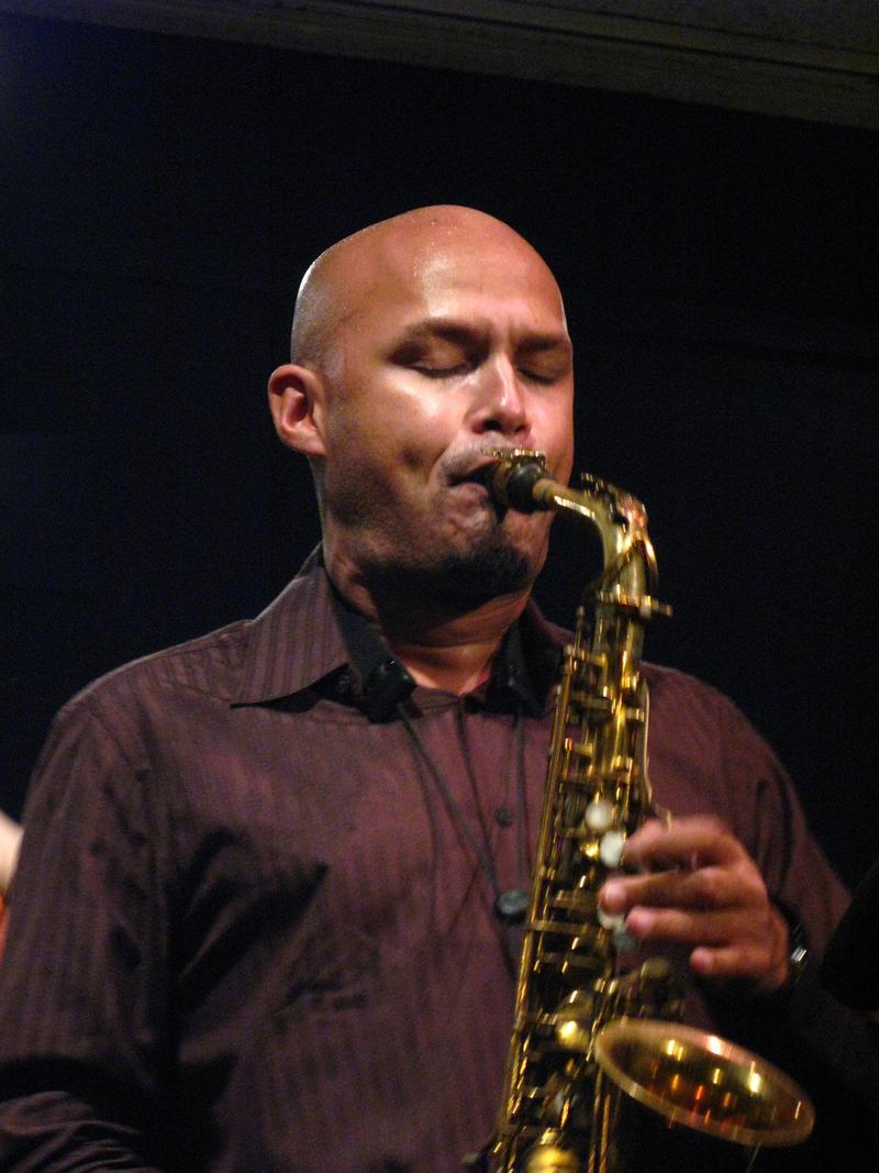 Miguel Zenon-2008