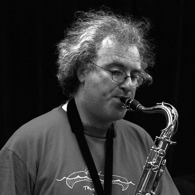Russ Gershon-2003