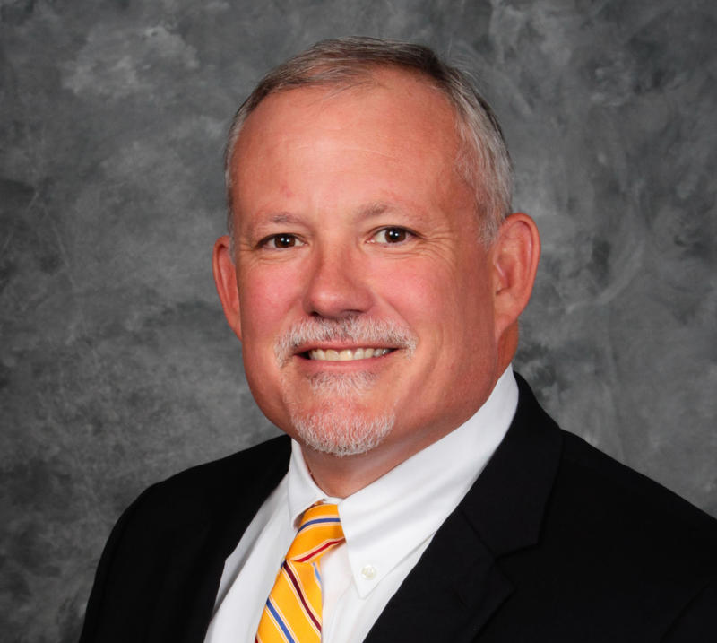 Paul Ziegler, new executive director of EducationPlus