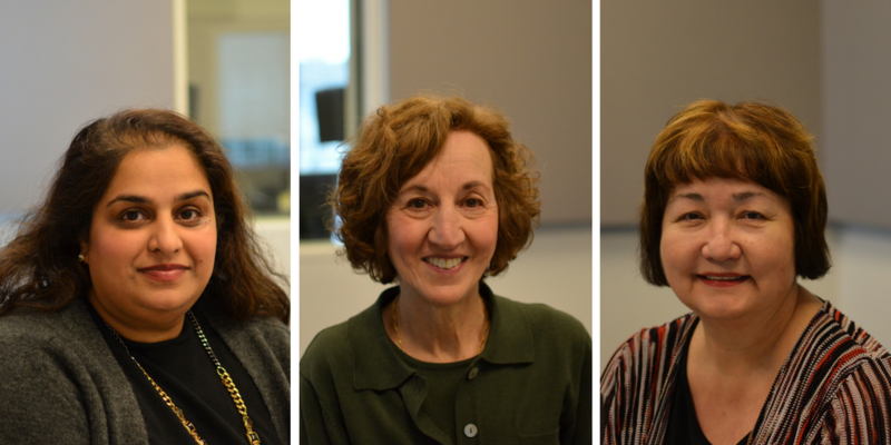 Sophie Malik, Roberta Gutwein and Anna Crosslin joined St. Louis on the Air to discuss the sixth annual Jewish and Muslim Christmas Day of Community Service.