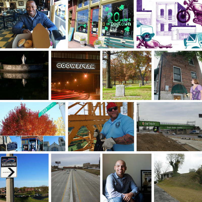 St. Louis Public Radio answered 42 of your Curious Louis questions this year and published 24 stories online and on the radio with answers.
