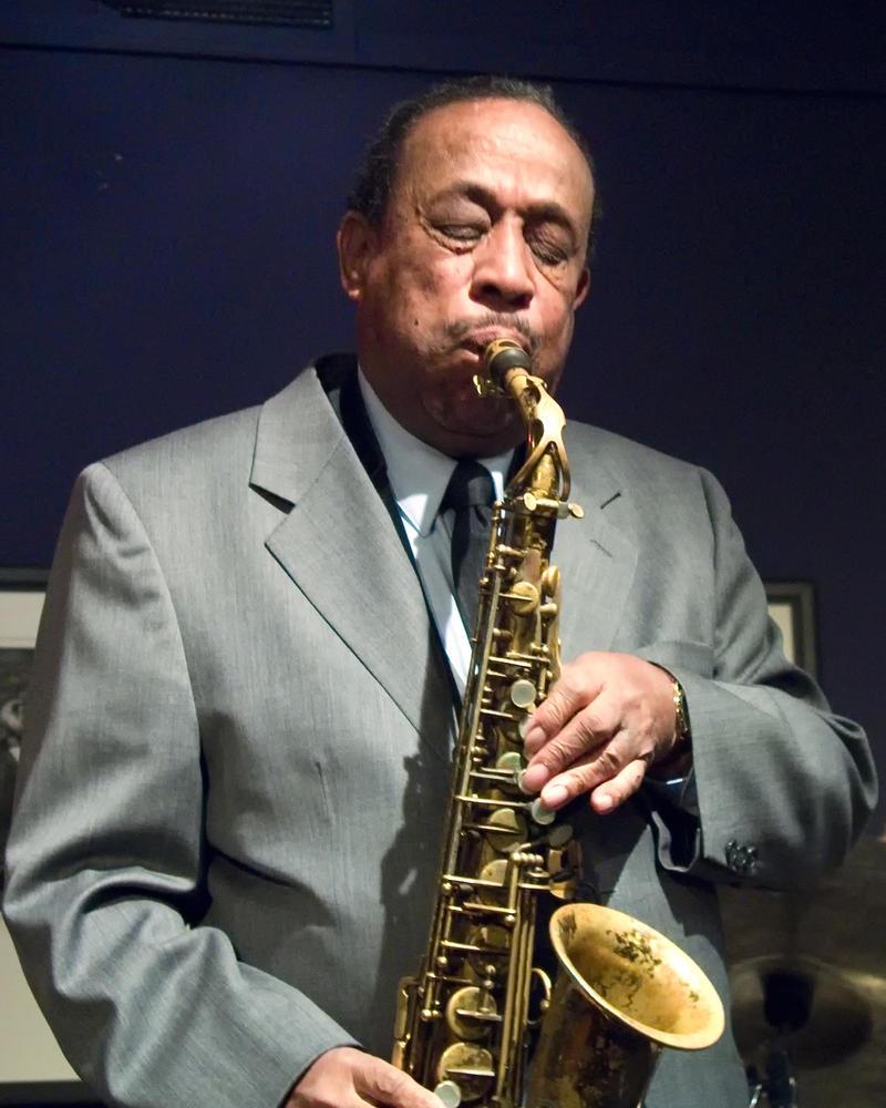 Lou Donaldson-2005