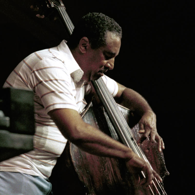Ray Brown-1987