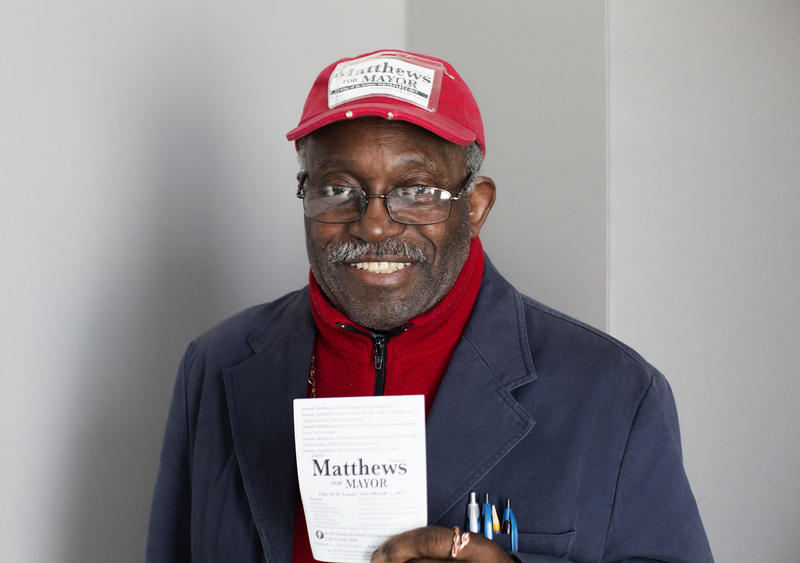 Jimmie Matthews, January 2017