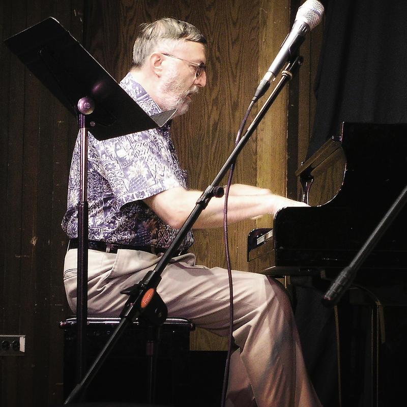 Dan Haerle-2004
