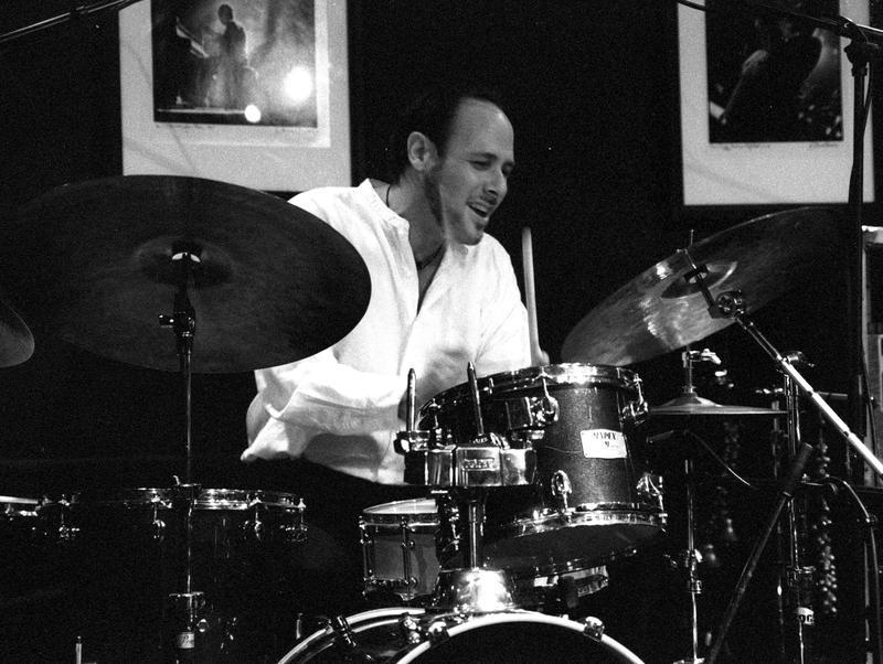 Jeff Ballard-2002