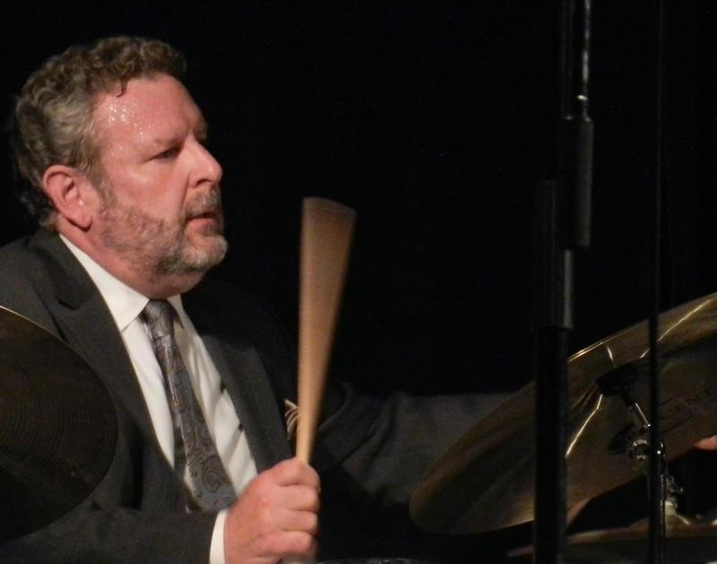 Jeff Hamilton-2012