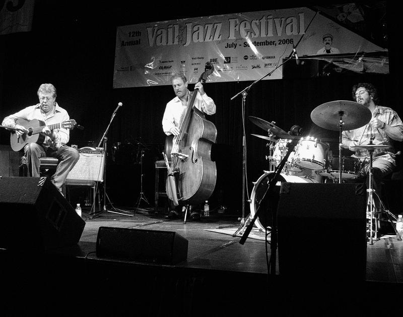 Trio La Paz-2006