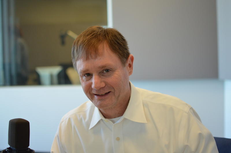 Lance Weiss, a CPA with the St. Louis tax and accounting firm SFW Partners, LLC.