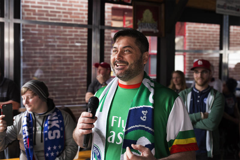 St. Louis is divided over whether soccer can be a savior