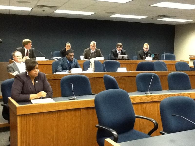 A Missouri House subcommittee is investigating claims of harassment and retaliation at the state Department of Corrections. Photo taken in mid-February 2017.
