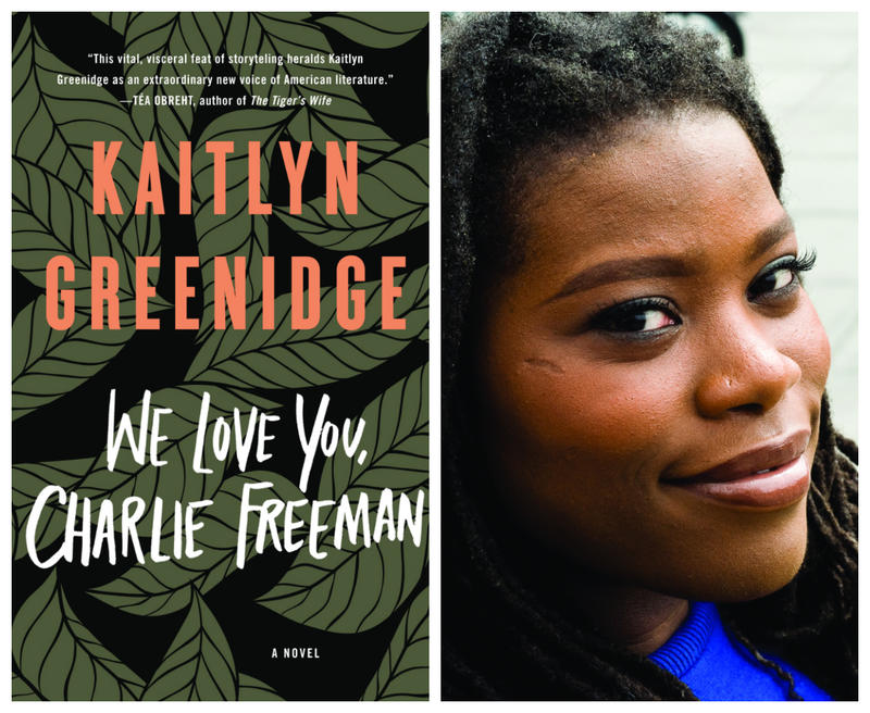 Writer Kaitlyn Greenidge will talk about her novel at St. Louis Public Library headquarters at 7 p.m. on February 6.