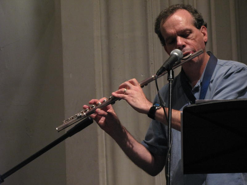 Paul DeMarinis-2007