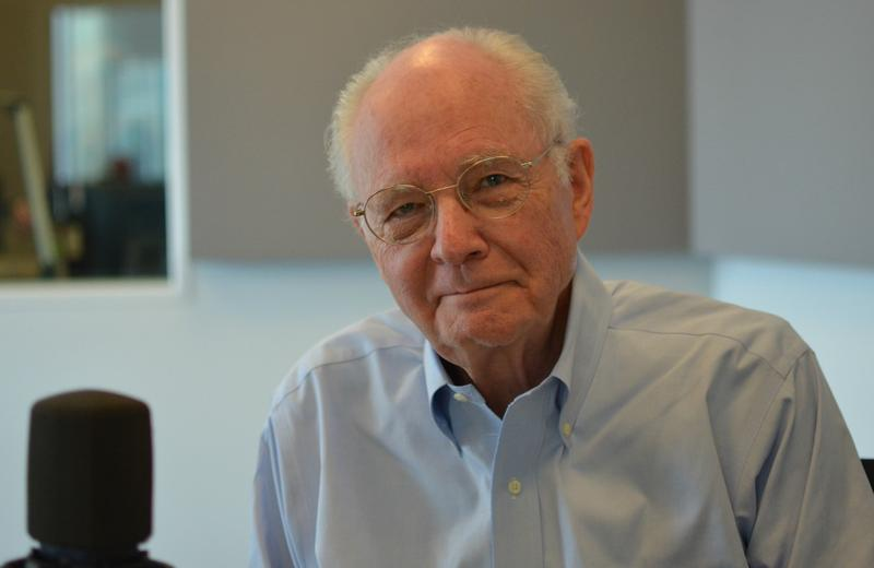 "Bill Siemering was instrumental in the founding of National Public Radio and the creation of ""All Things Considered."" Today, he runs Developing Radio Partners."